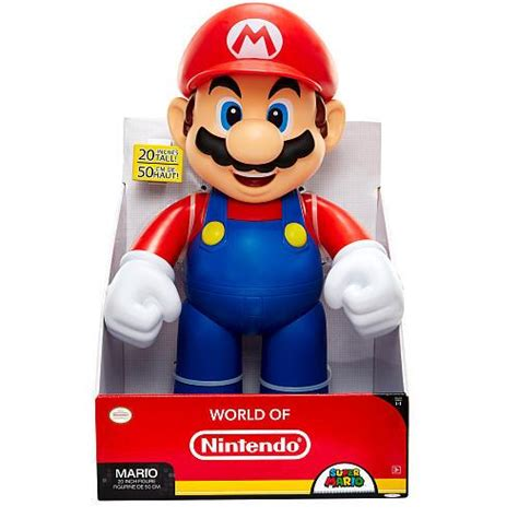 Big Bros mario big figure 163 39 99 mario big figure