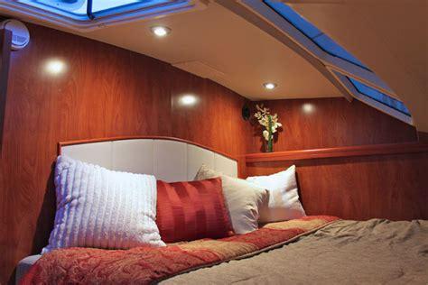 gemini catamaran interior gemini 105mc design touch interior