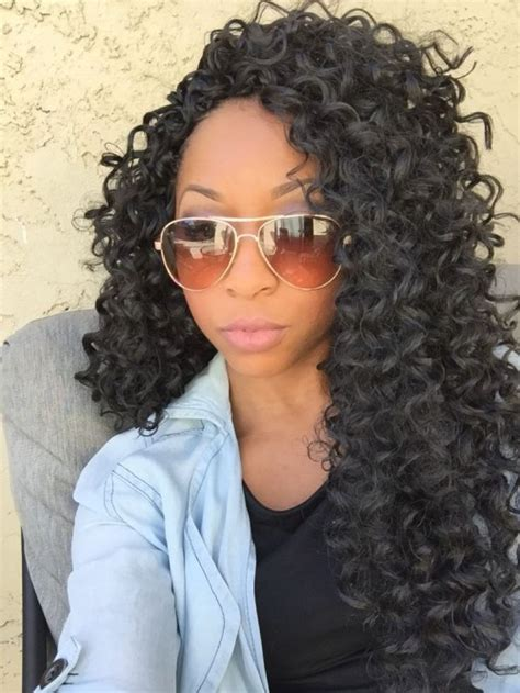 crochet natural style in raleigh nc crochet braid hairstyle 4 natural hair and more