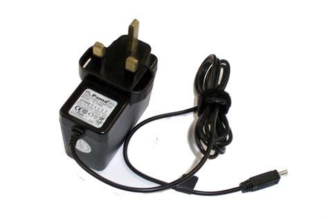 Tc Nexian Fdt Mot V3 pama tc pw05 3 12v 600ma uk ac adapter mini usb connector mot v3 ebay