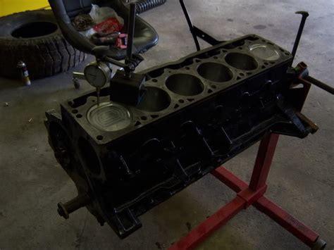Jeep 4 0 Stroker Build Jeep 4 0l To 4 5l Stroker Build Nc4x4