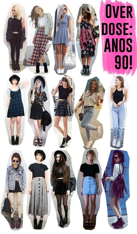 1000  ideas about 90s Style on Pinterest   90s Fashion