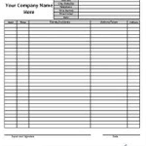 insurance tracking log insurance tracking log