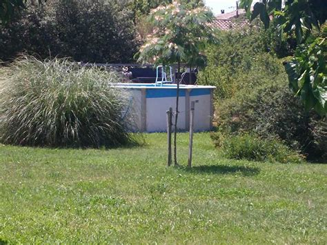 deco piscine hors sol 4140 brise vue piscine hors sol id 233 e d 233 co piscine ext 233 rieure