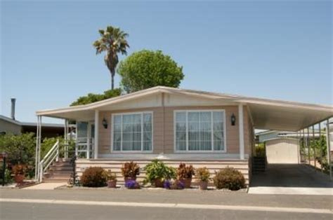 double wide mobile homes what makes them double vs