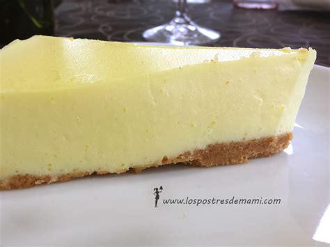 decorar tartas de limon tarta de lim 243 n f 225 cil con thermomix los postres de mami