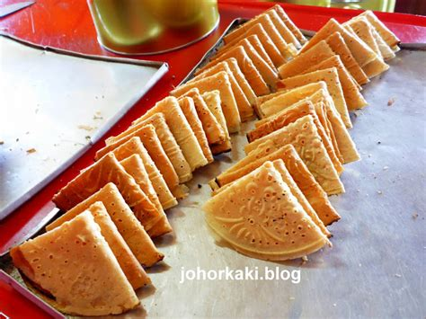 where to buy new year goodies in johor new year traditional goodies kueh kapit tony