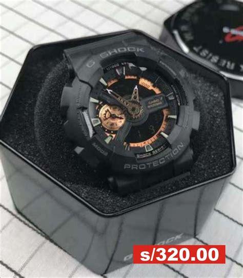 Casio G Shock Ga 110gb 1a Original reloj casio g shock ga 110gb 1a 100 nuevo y original