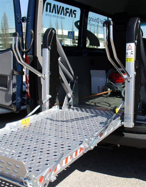pedane per disabili per auto pedane disabili alluminio permettono l accesso ai