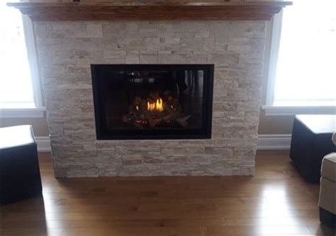 gas fireplace install 2 advanced hvac systems