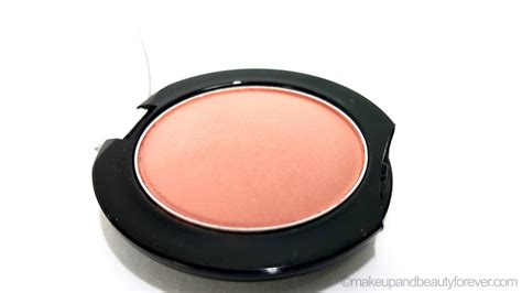Maybelline Color Show Blush maybelline color show blush cinnamon review swatches