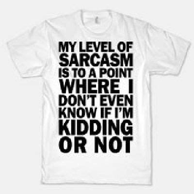 Sarcastic Tees For Sarcastic Yeah Right Keep Warm With These Sarcastic T Shirts I M Allergic To