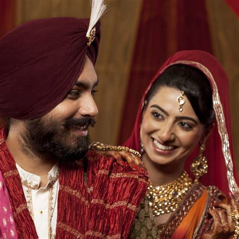 Punjabi Weddings by Traditions And Rituals Of A Punjabi Wedding