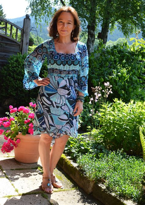 Garden Attire Uk Garden In Turquoise Of Style
