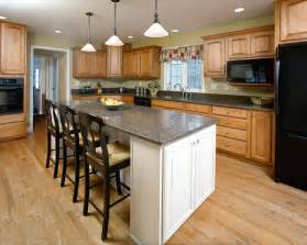 Pictures Of Kitchen Islands With Seating by Curved Kitchen Islands Kitchen Design Photos 2015