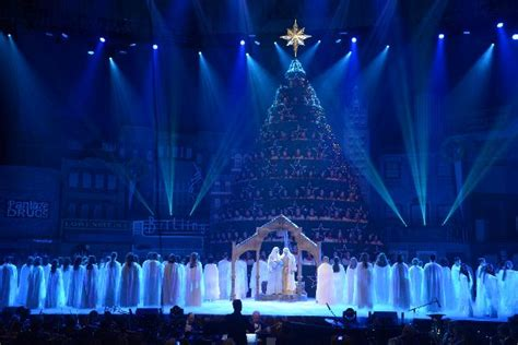 bellevue singing christmas tree christmas cards