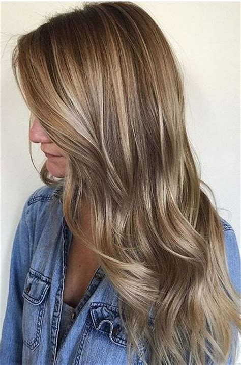 natural looking highlights and lowlights best 25 natural looking highlights ideas on pinterest