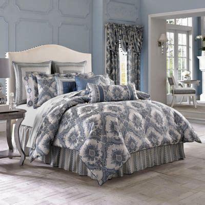 luxembourg comforter set buy j queen new york luxembourg queen comforter set from
