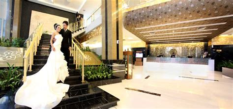 Wedding Bandung Hotel by Weddings Golden Flower Bandung