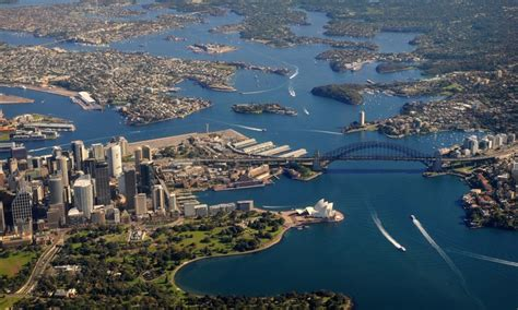 australia vacation with airfare from answers in sydney groupon getaways