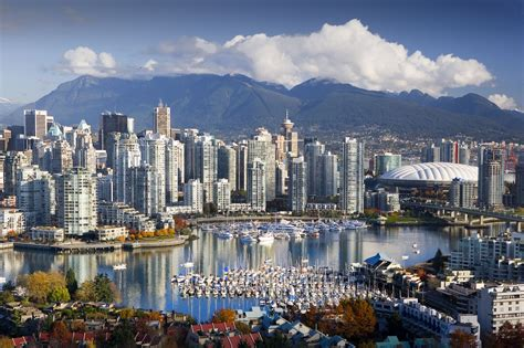 top 10 vancouver and what is vancouver famous for a top 10 list