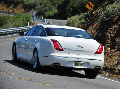 jaguars usa mad 4 wheels 2010 jaguar xjl x351 usa version