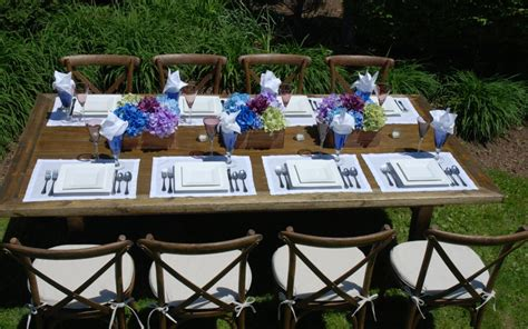 outdoor wedding venues in pittsburgh partysavvy event farm wedding and rustic event rentals partysavvy