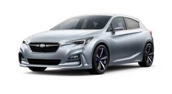 Subaru Impreza 5 Door 2015 2015 Subaru Impreza 5 Door Concepts