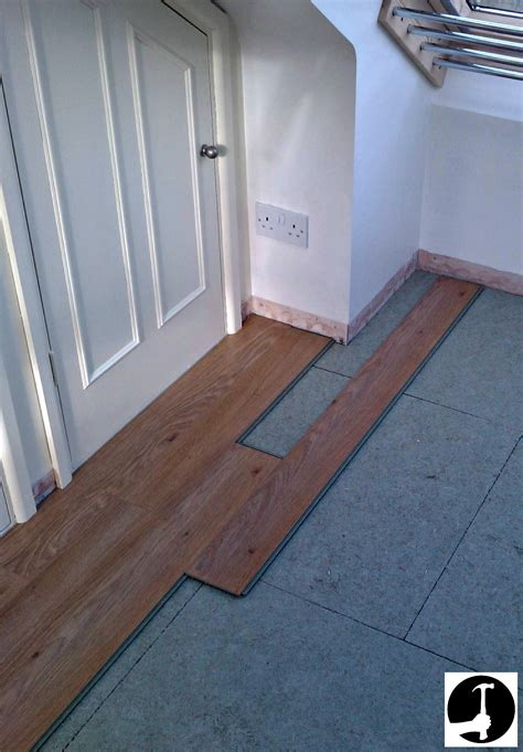 Which Direction To Lay Laminate Flooring In Kitchen - how to install laminate flooring