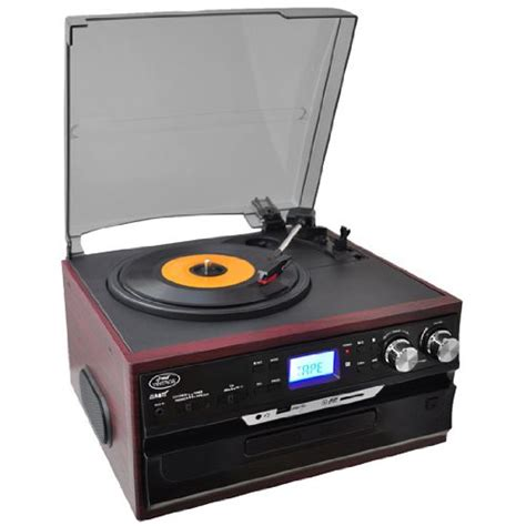 Ions New Cd Playerusb Turntable And Ipod Projector by 20 Turntables That Convert Vinyl To Digital No Computer Needed