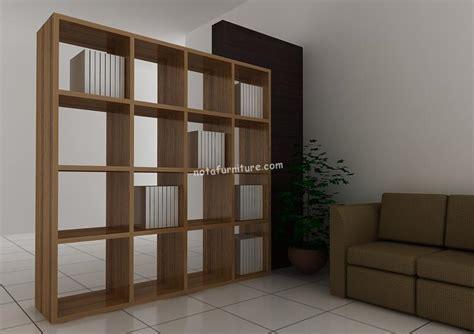 Rak Tv Pembatas Ruangan tips rak dan lemari untuk pembatas ruangan notafurniture
