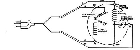 washing machine timer wiring diagram 36 wiring diagram