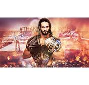 WWE Superstar Seth Rollins HD Wallpapers