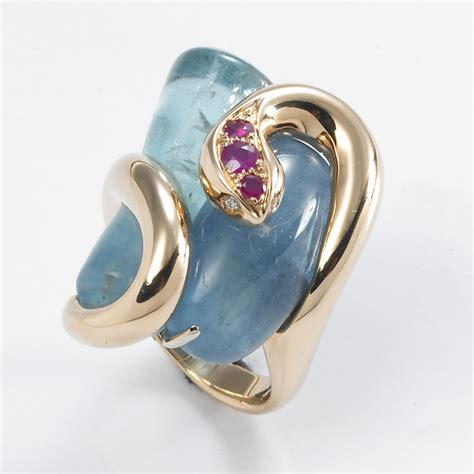cleopatra ring rings collections felice gabaglio
