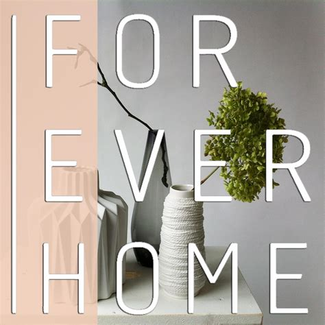 forever home foreverhomeshop