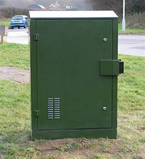 Fttc Cabinet by Fttc Cabinet