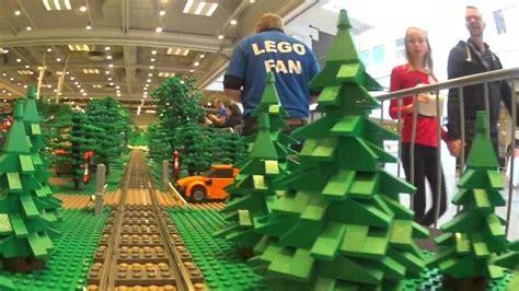 World Of Lego 9 lego world 2016 copenhagen fanzone city layout