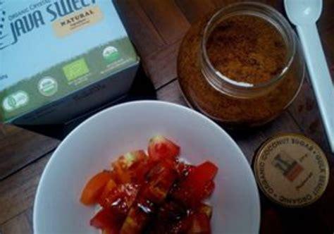Gula Batu Organik javara gula semut organik by kanianingsih