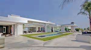 House Design Los Angeles Houses With Beautiful Architecture And Interior Design By