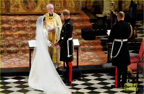 Harry & Meghan's Royal Wedding   See the Best Inside