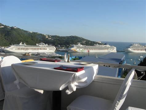 Room With A View St by Room With A View Balcony Dining View Photo De Room With