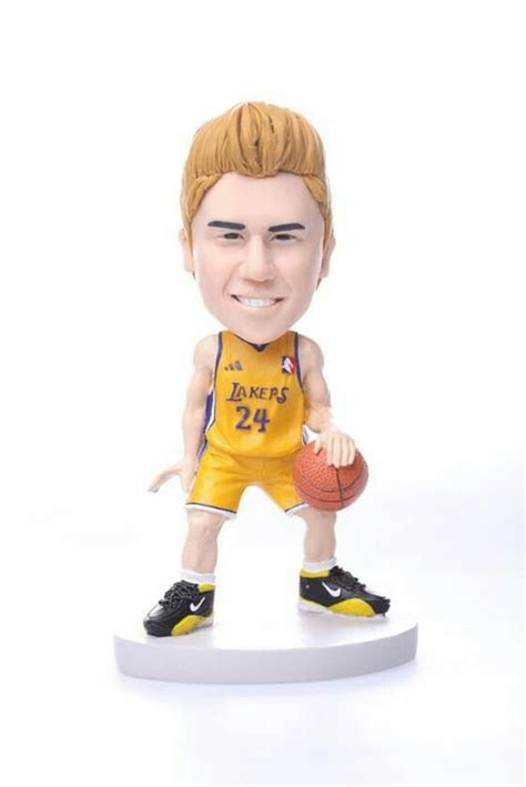 best gifts for lakers fans 50 best gong zai images on figurine casamento
