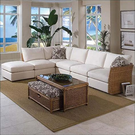 Braxton Culler Sectional by Braxton Culler Grand Water Point Sectional 946