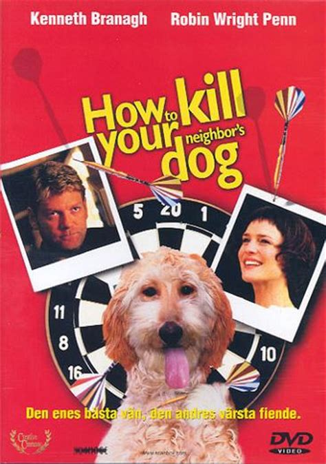 how to kill dogs how to kill your s dvd discshop se