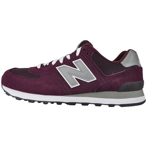 sport shoes new balance new balance ml574 casual shoes sport sneakers running