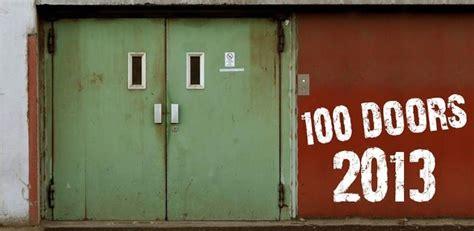 100 doors 2013 level 10 walkthrough freeappgg 100 doors 2013 level 11 to level 20 walkthrough unigamesity
