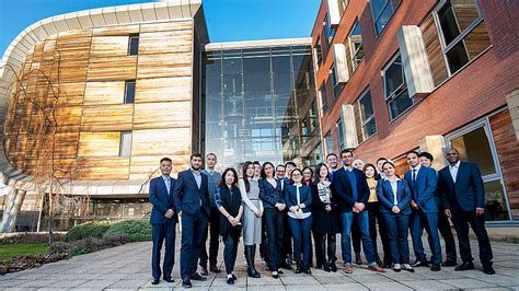 Leeds Mba Uk by Leeds Mba Students Bring Innovative Ideas To Konica
