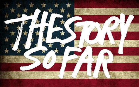 The Story the story so far wallpaper gallery