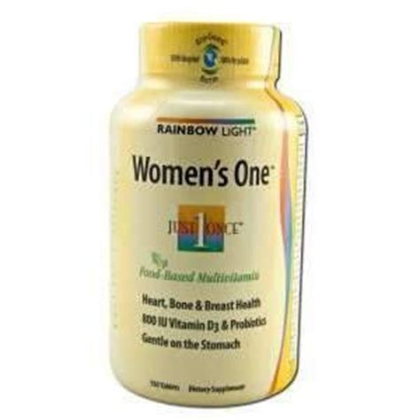 rainbow light women s one multivitamin women s vitamins online rainbow light women s one