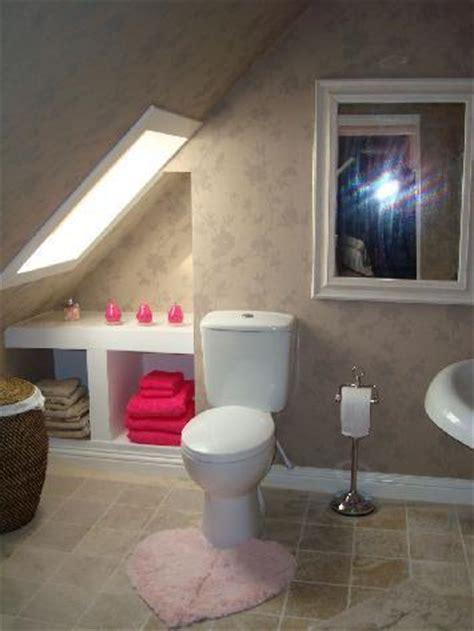 bathroom in the attic picture of cool attic bathroom design ideas